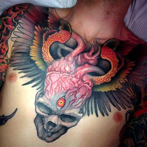 tattooed heart grant 23 best tattoo artist jeff gogue images on pinterest