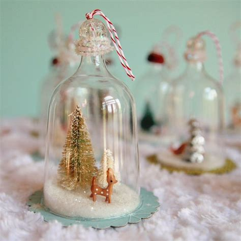 17 easy fun diy christmas ornaments viral slacker
