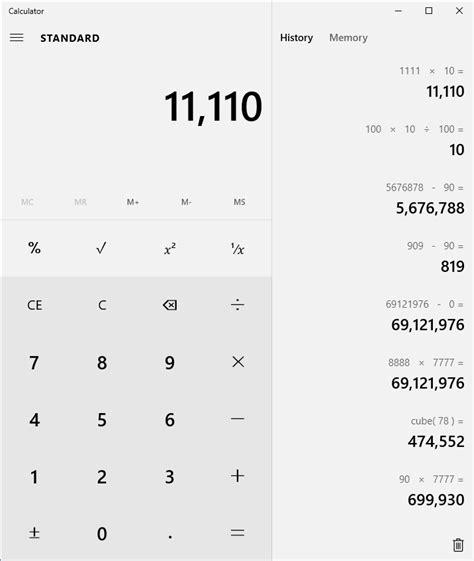 calculator quick key learn new things calculator keyboard shortcut key for
