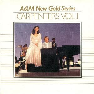 Gold Series Day 1 a m new gold series vol 1 the carpenters complete recording resource