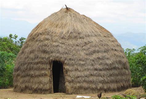 hutte viking les maisons traditionnelles en 201 thiopie