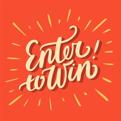 Enter To Win Giveaway - social media contests prospect genius reviews