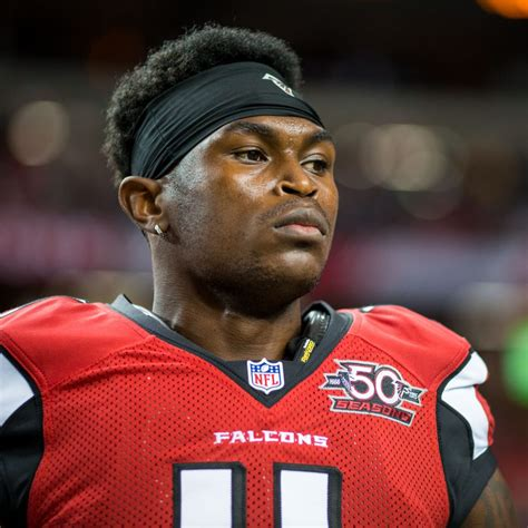 julio jones from roaring lion to flying falcon