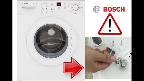 installation and use of should i remove it program bosch serie 4 washing machine installation remove bolts