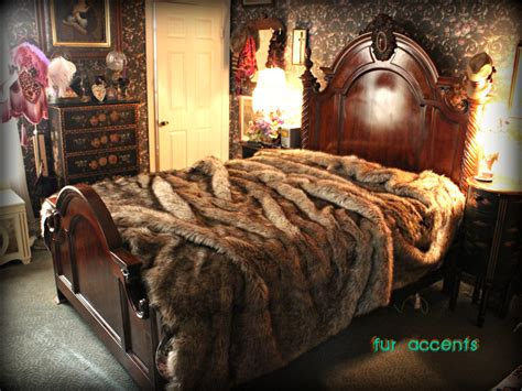 lourdes casting couch faux fur comforter queen 28 images a by adrienne