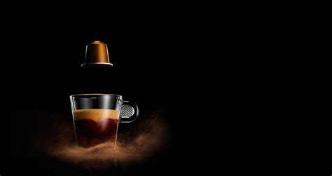 Quality coffee selected by Coffee Experts   Nespresso