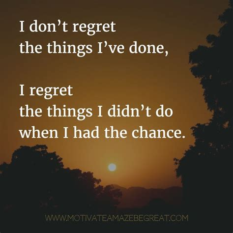 Quotes About Regrets In znalezione obrazy dla zapytania regret quotes quotes and
