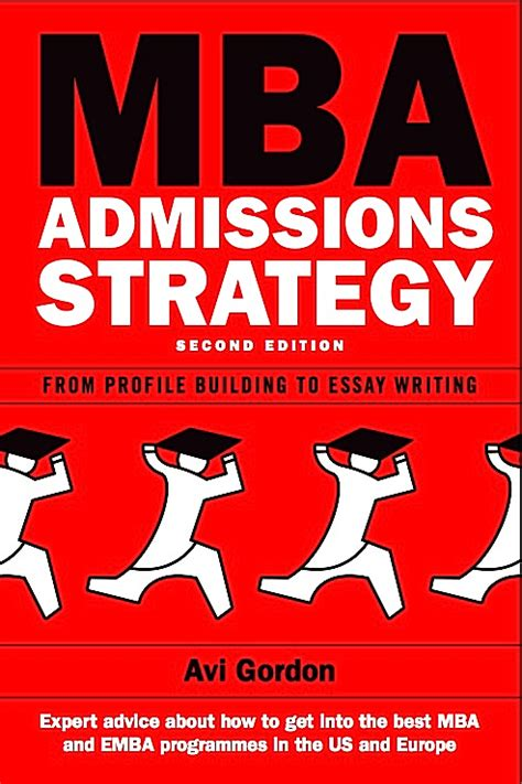 Best Mba Books Free by Mba Admissions Studio Expert Resources For Business