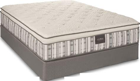 comfort cares restonic comfortcare signature mattress reviews