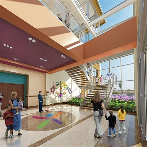 Alexian Brothers Detox Hoffman Estates by A Comfy Children S Hospital Coming To Hoffman Estates