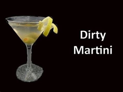 7 Great Martini Recipes by Citron Vodka Martini Cocktail Drink Recipe