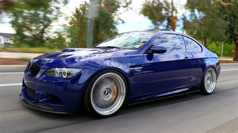 bmw m3 modified modified bmw e92 m3 review everything but a supercharger