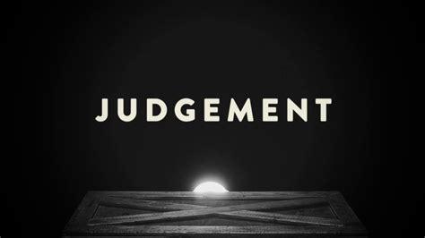 The Judgment flash judgement jostens renaissance education