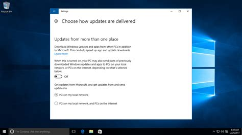 Tutorial Windows 10 Update | windows 10 tutorial disable updates from more than one