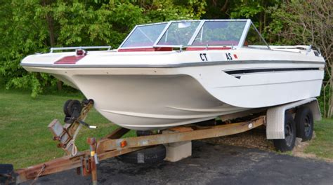 mark twain boat mark twain 18 vsonic 1975 for sale for 500 boats from