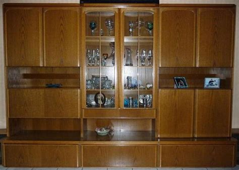 schrank eiche rustikal gebraucht wohnzimmerschrank gebraucht wohnzimmerschrank gebraucht