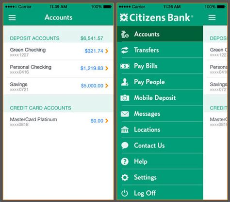 bank account app top 10 mobile banking apps for iphone top apps