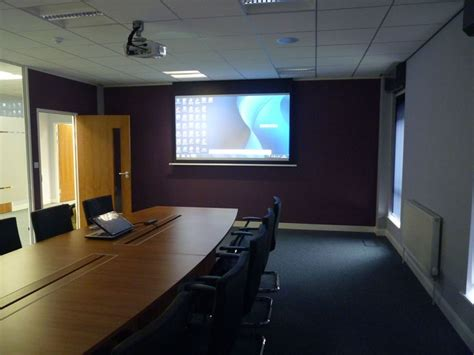 projector installation company yorkshire images