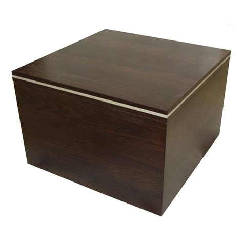 box veneer coffee table from ultimate contract uk