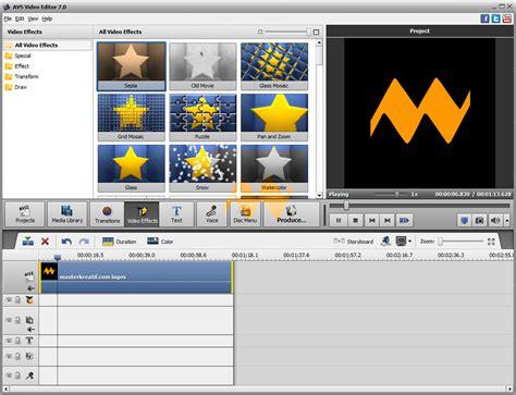 tutorial avs video editor romana avs video editor 7 0 full crack masterkreatif