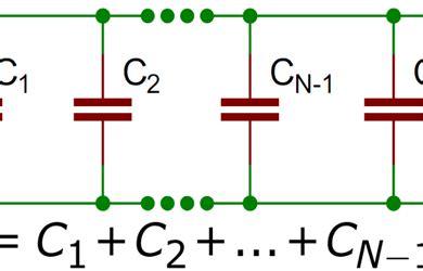 kapasitor seri kapasitor seri paralel 28 images hukum ohm dan rangkaian seri paralel tips dan trik unik
