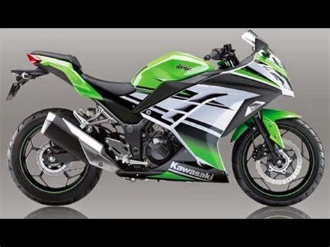 Kawasaki Ninja 250r Aufkleber by Kawasaki Ninja 250 Fi New 2016 Official Video Hd Youtube