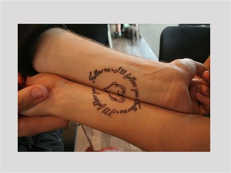 love tattoo for couples 40 wonderful pictures of tattoos for couples