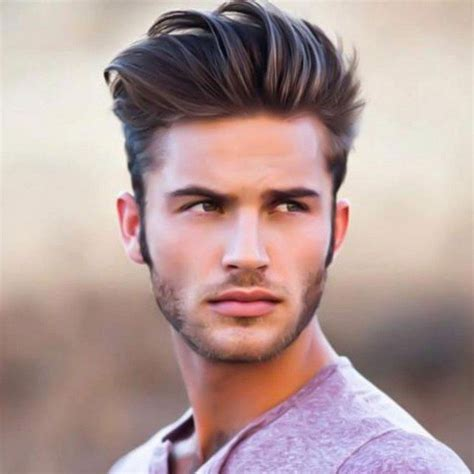 Coupe De Cheveux Mode by Coiffure Cheveux Mi Homme Les Tendances Mode 2018