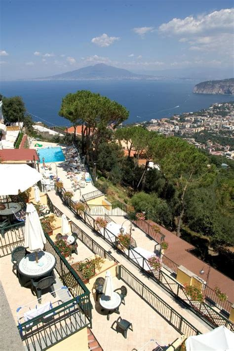 parking le terrazze hotel residence le terrazze sorrento italy hotel