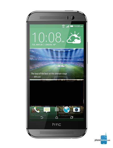 all htc mobile phones htc one m8s specs