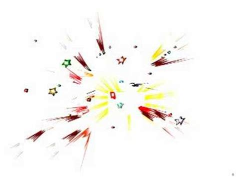 Explosion In Powerpoint Youtube Explosion Animation Powerpoint
