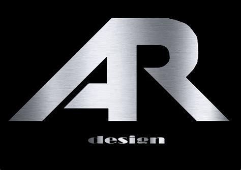 design com logo designs a r designs