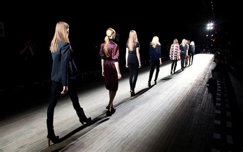 Is Fashionable why fashion runways are as white as msnbc
