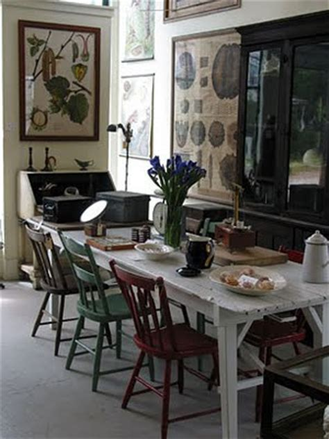 mismatched dining chairs decorologist
