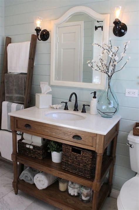 25 bathroom vanities ideas to make bathroom look luxurious 25 rustic bathroom vanities to make your bathroom look