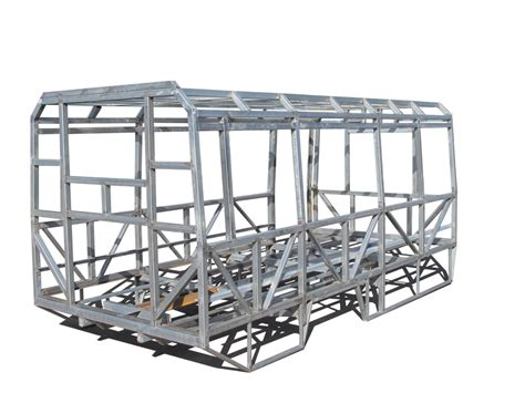 Rolling Work Benches Steel Fabrication Services In Malaga