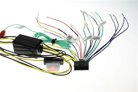 wiring diagram pioneer avh 4100nex dvd player wiring