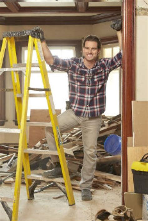 scott mcgillivray  gta home  reno show  weekend