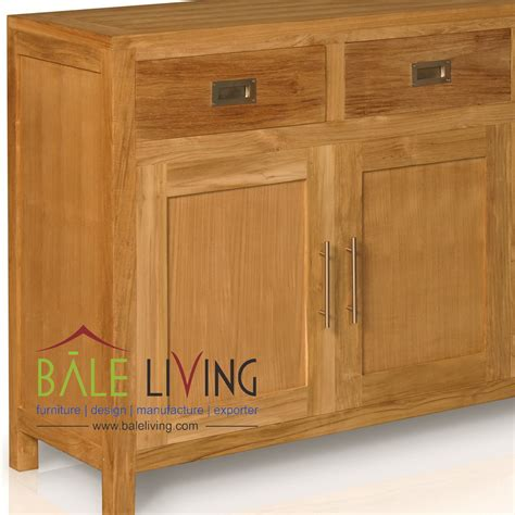 teak buffet tv cabinet buffettv 020 indonesia teak
