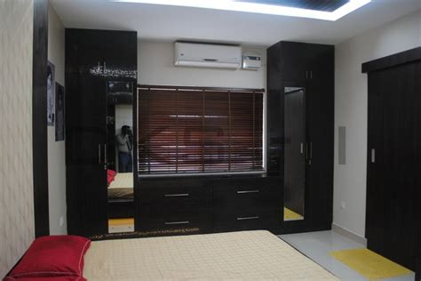 Wardrobe With Dressing Unit 17 Best Images About Residential Interior Designs Mr