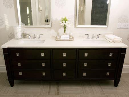 tara fingold decorpad modern black bathroom design
