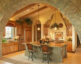 Mediterranean Kitchen Designs by Mediterranean Kitchen Design Home Sweet Home Pinterest