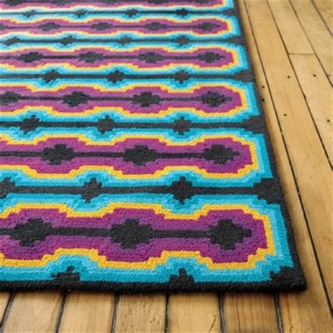 coole teppiche cool colorful rug inspiration for design