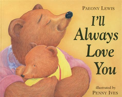i ll you always books picture book den what s at the of a picture book