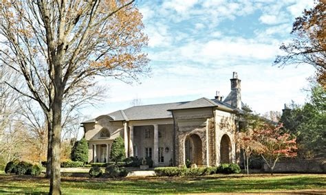 Willie Robertson S House by Seller Of Nashville House Hopes For Boost From Show
