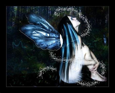 imagenes hadas oscuras fairies and elves imagenes de hadas