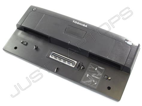 Motherboard Toshiba Pro M10 M15 toshiba satellite pro m10 m15 6100 laptop station port replicator ebay
