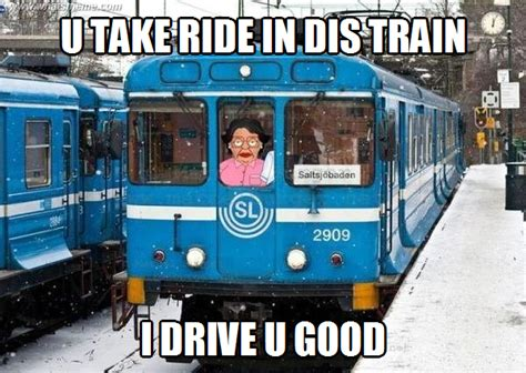 nice iz train what s meme