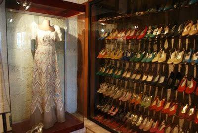 Imelda Marcos Closet by The Closet Travel Marikina City Tour