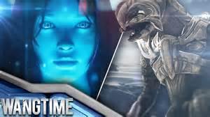 Halo 5 guardians cortana arbiter roland master chiefs next